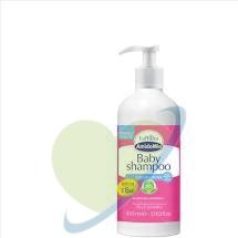 Euphidra Amidomio - Baby Shampoo, 500 ml