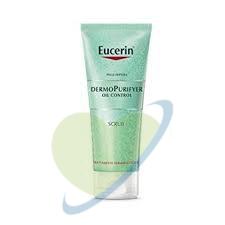 Eucerin Dermopurifyer  Oil Control - Scrub, 100ml
