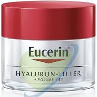 EUCERIN HYALURON-FILLER + VOLUME-LIFT - CREMA GIORNO PER PELLI SECCHE, 50ML