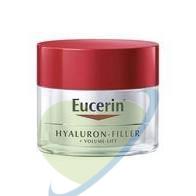 EUCERIN HYALURON-FILLER + VOLUME-LIFT - CREMA VISO GIORNO, 50ML