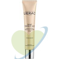 Lierac Teint Perfect Skin - Fondotinta Fluido 04 Beige Bronze, 30ml