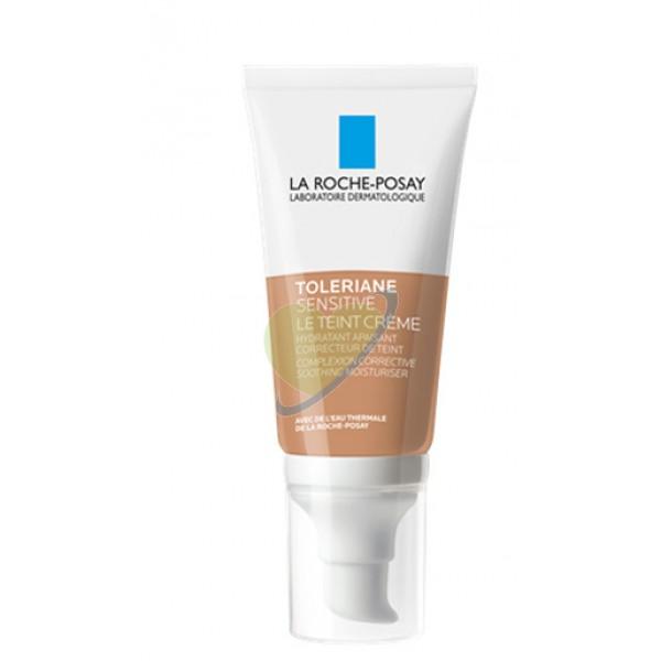 La Roche Posay Toleriane Sensitive Unifiant Medium 50ml