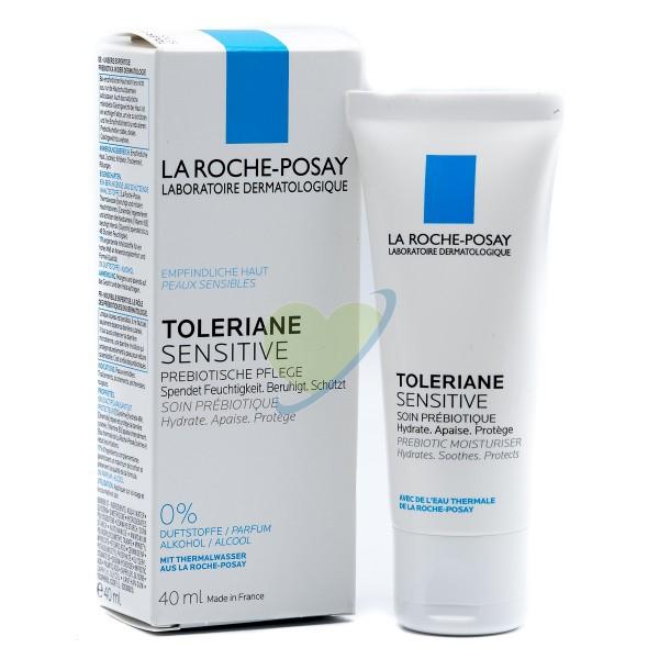 La Roche Posay Linea Toleriane Sensitive Trattamento Prebiotico Idratante 40 ml