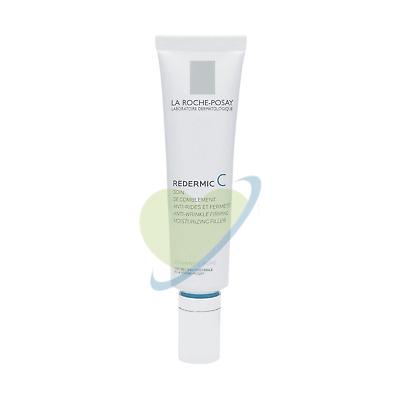 La Roche-Posay Redermic C Crema Anti-Rughe per Pelle Normale e Mista 40 ml