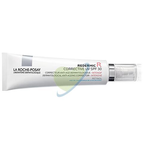 La Roche-Posay Redermic R UV SPF30 Concentrato Anti-Età Intensivo 40ml