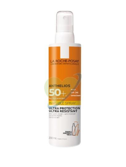 La Roche Posay Anthelios Spray Invisibile SPF 50+ 200 ml
