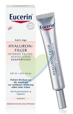 Eucerin Linea Hyaluron Filler Rigenerante Anti-Età Crema Contorno Occhi 15 ml