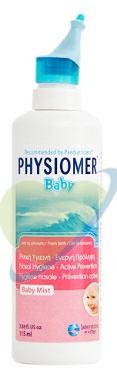 Physiomer Linea Pulizia e Salute del Naso Soluzione Spray Bambini 115 ml