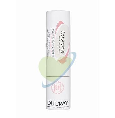 Ducray Linea Disidratazione Ictyane Stick Labbra Secche e Screpolate 3 g