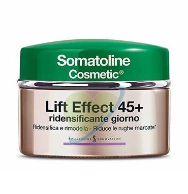 Somatoline Cosmetic Linea Lift Effect 45+ Crema Ridensificante Pelle Mista 50 ml