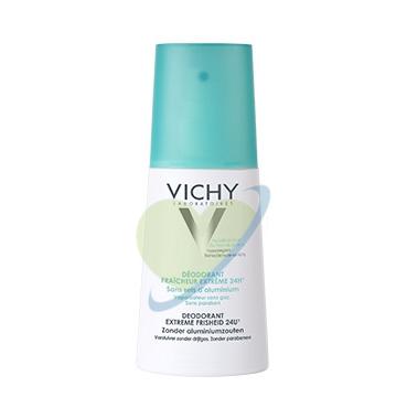 Vichy Linea Deo Deodorante Freschezza Estrema Nota Silvestre Spray 100 ml