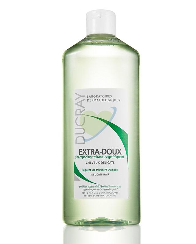 Ducray Linea Capelli Normali e Delicati Extra Delicato Shampoo Neutro 200 ml
