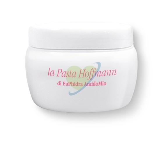 EuPhidra Linea AmidoMio Pasta Hoffmann Protettiva Lenitiva Pelli Sensibili 300 g