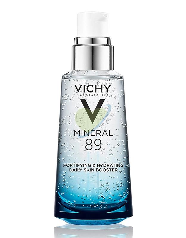 Vichy Linea Mineral 89 Booster Quotidiano Protettivo Idratante Gel Fluido 50 ml