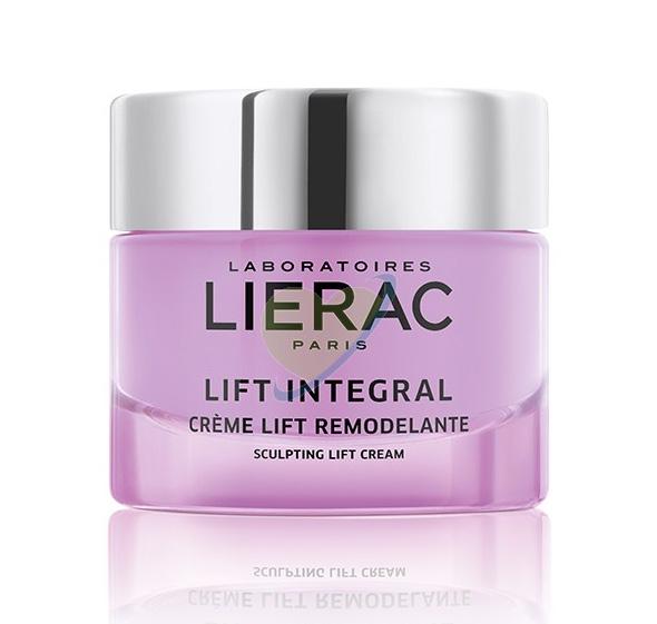 Lierac Lift Integral Crema Giorno Antietà Viso Effetto Lift-injection 50ml