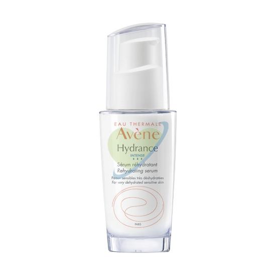 Avene Linea Hydrance Intense Siero Idratante Rigenerante Pelli Sensibili 40 ml
