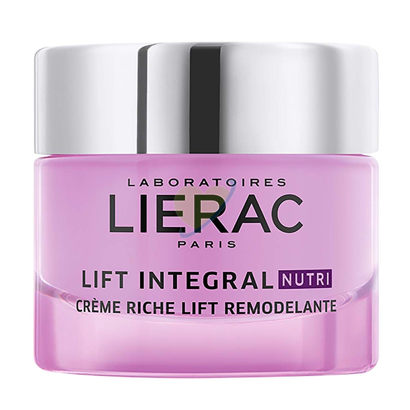Lierac Linea Lift Integral Nutri Crema Giorno Antietà Viso Lift-injection 50ml