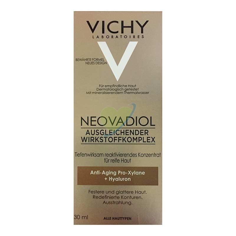 Vichy Linea Neovadiol Menopausa Complesso Sostitutivo Siero Riattivatore 30 ml