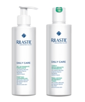 Rilastil Linea Daily Care Gel Detergente Purificante Pelli Miste Impure 100 ml