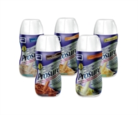 Abbott Linea Nutrizione Domiciliare Ensure Plus Advance 4x220 ml Gusto Vaniglia